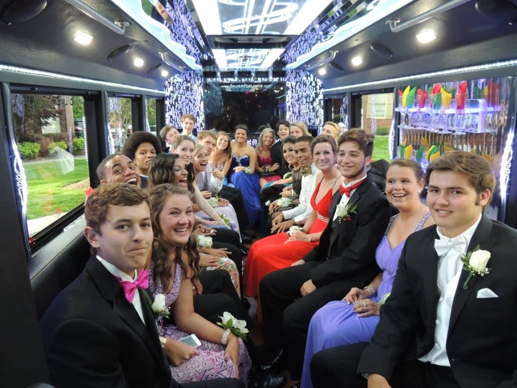 Prom Limo Rentals Long Island