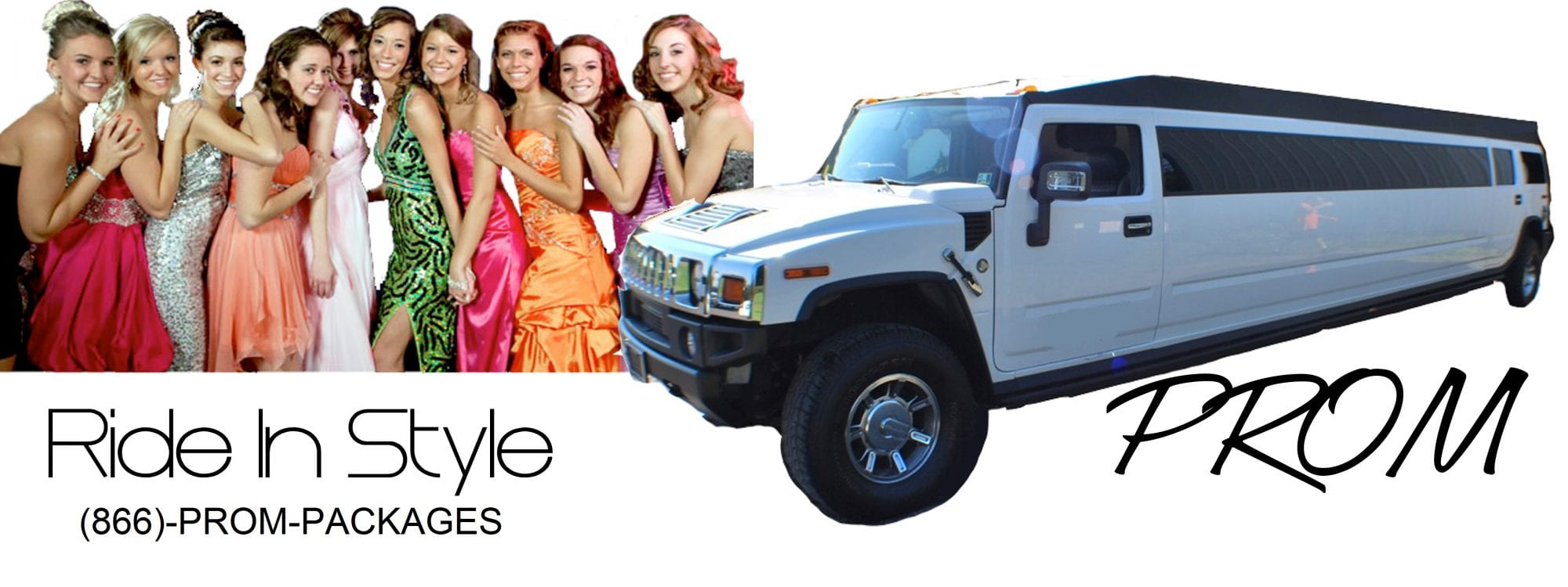 Long Island Prom Limo