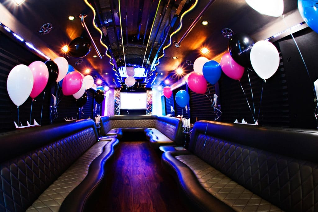 Prom Limo Pricing Long Island