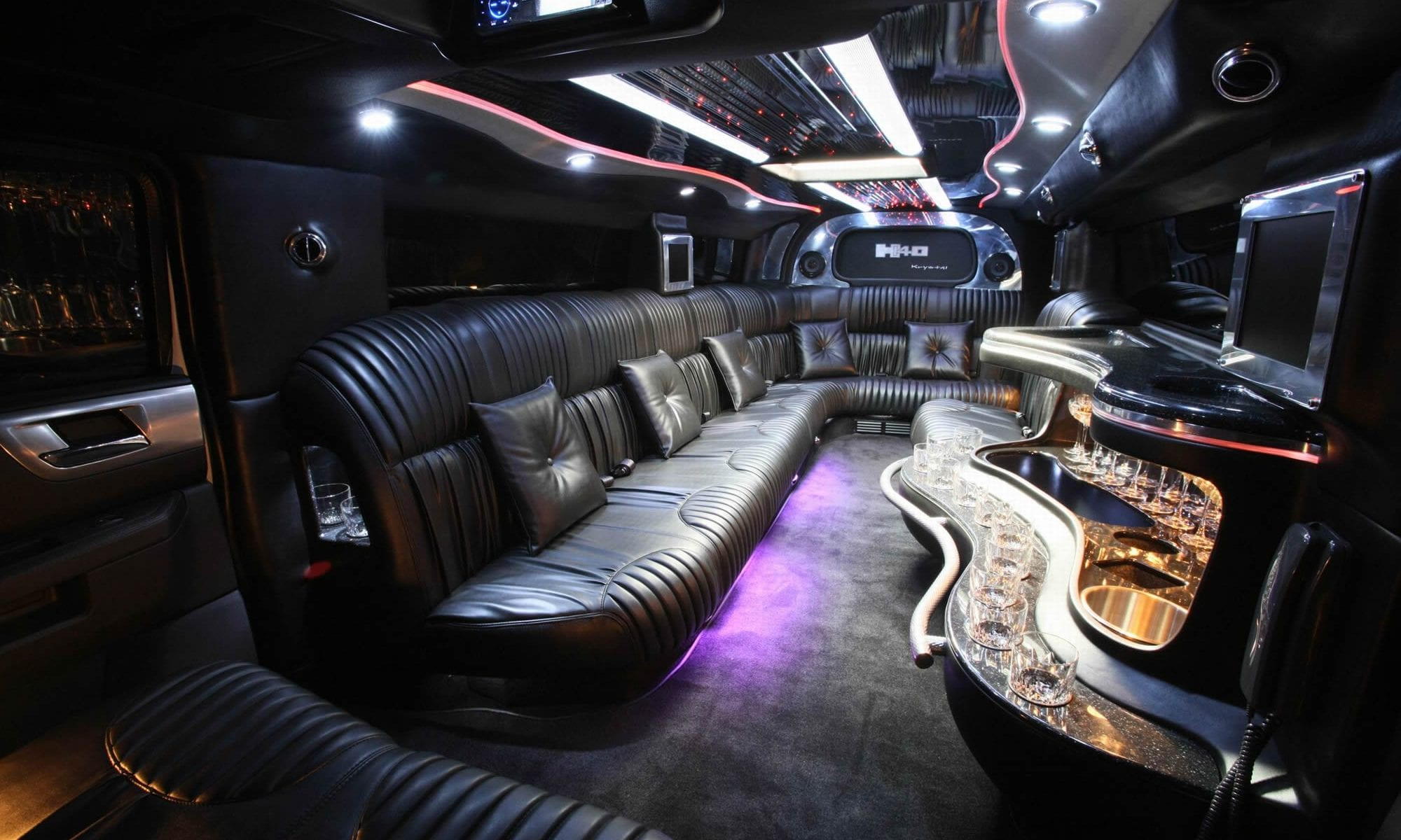 Prom Limo Rentals in Long Island NY