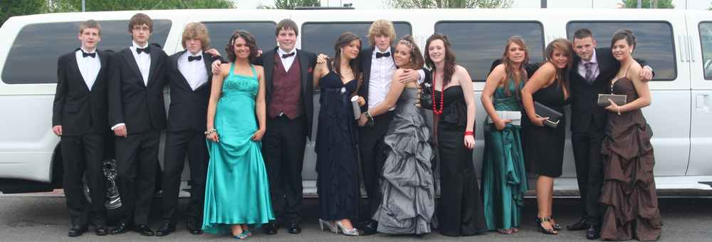 Queens County Prom Limo